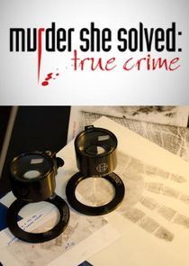 Murder She Solved: True Crime