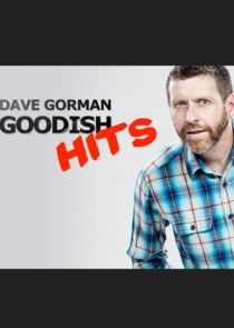 Dave Gorman Goodish Hits