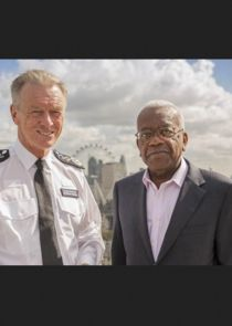 Inside Scotland Yard with Trevor McDonald