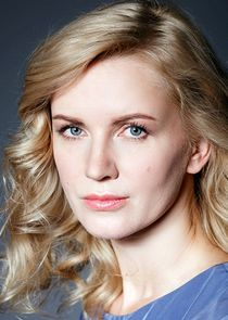 Светлана Зеленковская