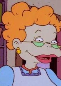 Shirley Finster