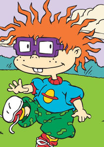 "Charles ""Chuckie"" Finster"