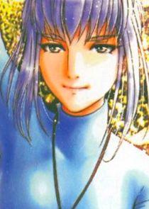 Ryuu Amakusa