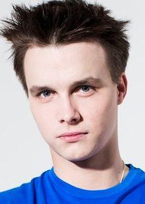 Ярослав Жалнин