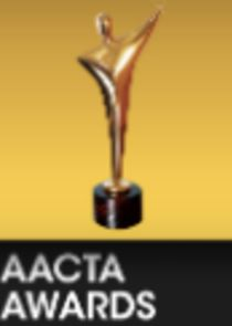 cover for AACTA Awards