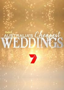 Australia's Cheapest Weddings