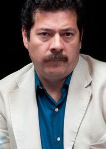 Enoc Leaño