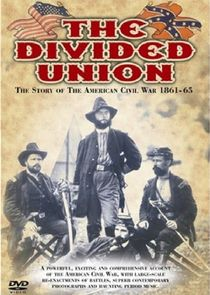 The Divided Union American Civil War 1861-1865