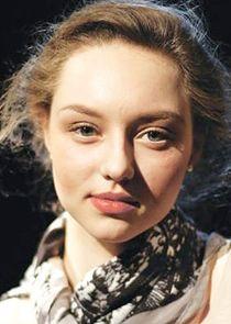 Анна Румик