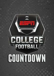 College Football Countdown cover
