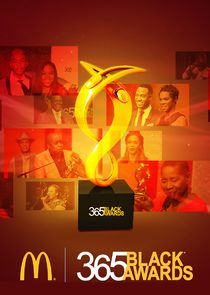 McDonalds 365 Black Awards