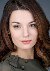 Ирина Шеянова