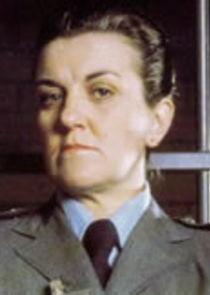 Joan 'The Freak' Ferguson