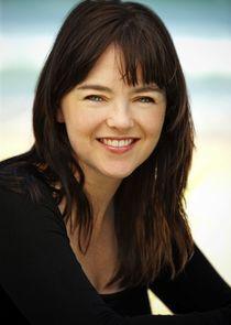 Melanie Clark-Pullen