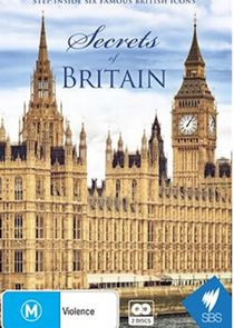 Secrets of Britain