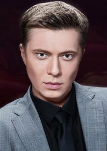 Феликс Петрович Никоненко