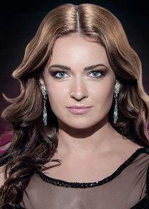 Наталья Кречет