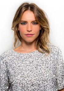 Jess Varley