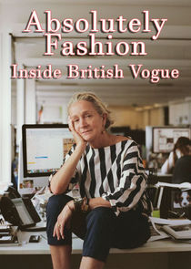 WatchStreem - Watch Absolutely Fashion: Inside British Vogue