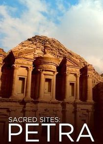 cover for Sacred Sites