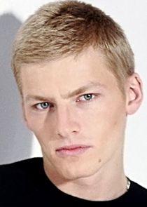 Максим Белбородов
