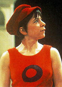 Dorothea 'Dodo' Chaplet