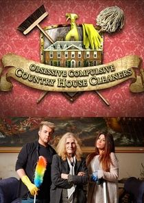 cover for Obsessive Compulsive Country House Cleaners