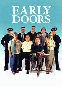 cover for Early Doors