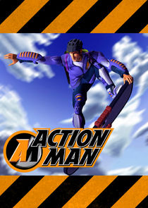 WatchStreem - Watch Action Man