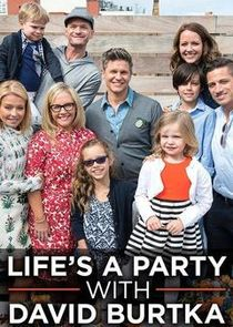 Life's a Party with David Burtka