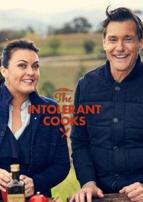 The Intolerant Cooks