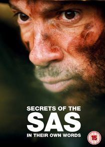 Secrets of the SAS