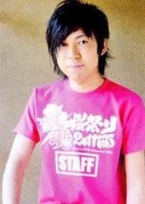 Tetsuharu Ohta
