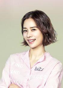 Lee So Hye