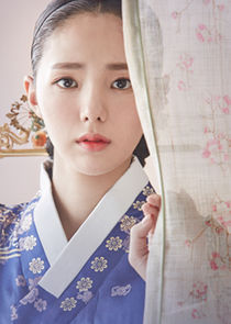 Crown Princess Jo Ha Yun