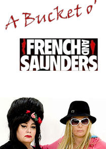 WatchStreem - Watch A Bucket o' French and Saunders