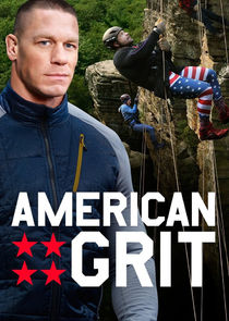 Superstream - American Grit