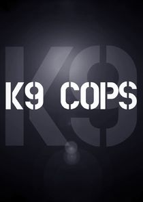 cover for K-9 Cops