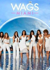 cover for WAGS: Miami