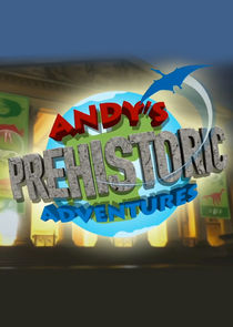 Andy's Prehistoric Adventures