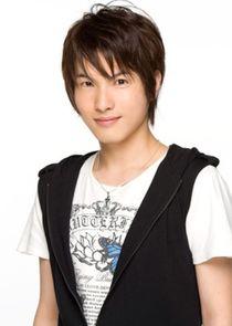 Yuuto Suzuki