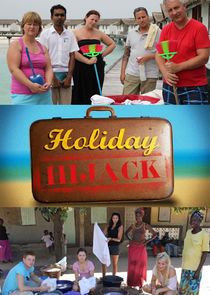 Holiday Hijack