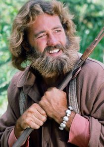 James 'Grizzly' Adams