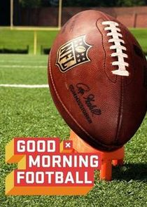 Good Morning Football cover