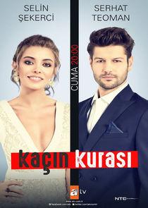 cover for Kaçın Kurası