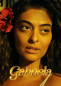 cover for Gabriela