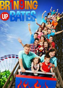 Bringing Up Bates cover