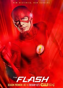 WatchStreem - The Flash