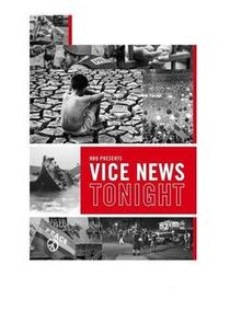 VICE News Tonight cover