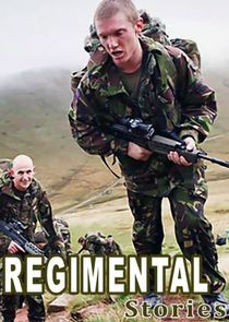 Regimental Stories